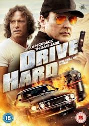 Drive Hard - Tay lái vui nhộn