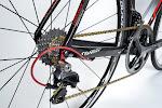 Wilier Triestina Zero.7 Shimano Dura Ace 9000 11-speed Complete Bike
