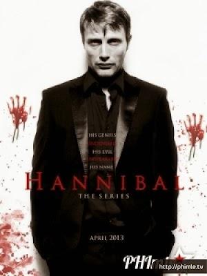 Hannibal Giáo Sư Ăn Thịt Người 1