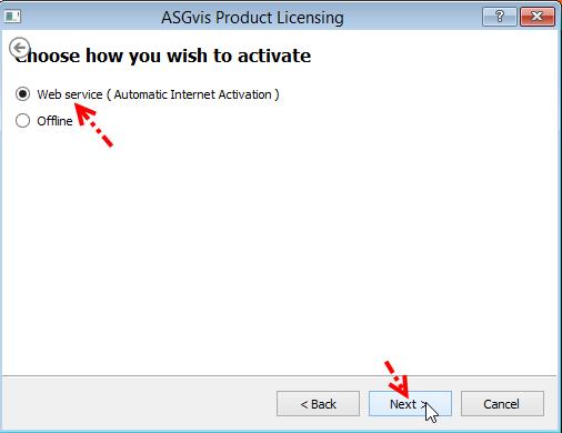 การติดตั้ง V-Ray for SketchUp บน Windows 8 Vrayw8-10