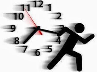 Kako ne kasniti