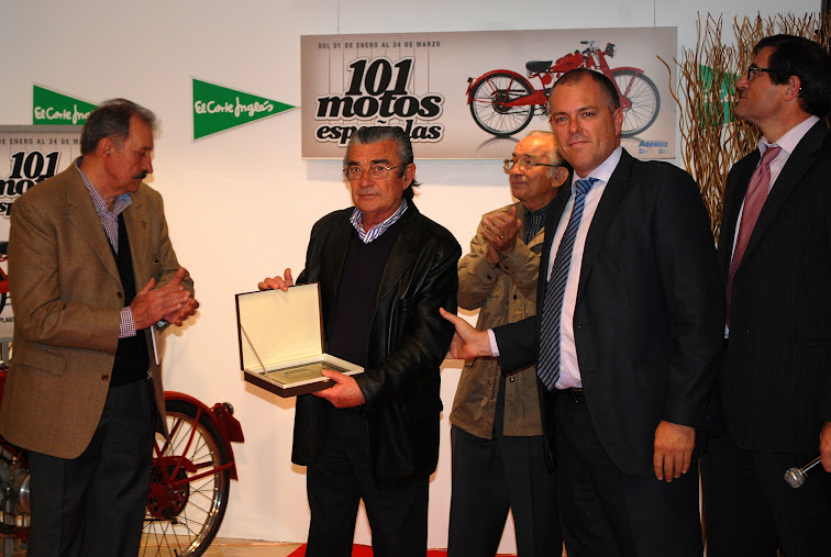 101 Motos clásicas españolas DSC_7266
