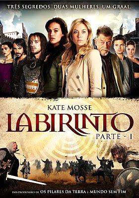 Filme Poster Labirinto: Parte 1 DVDRip XviD Dual Audio & RMVB Dublado