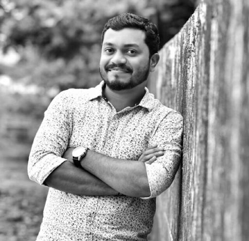 Rajeesh K