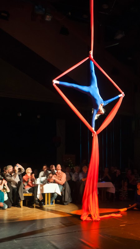 Sportgala: Zirkus Ragazzi