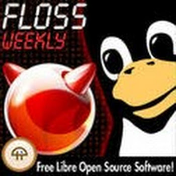 Who is FLOSS Weekly?