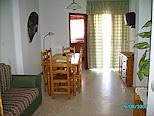 Apartamento El PORTIL (Huelva) con