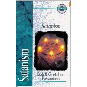 Bob Passantino - Satanism Image