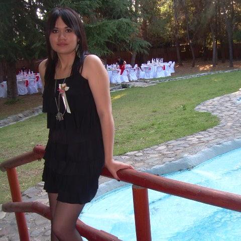 Francia Gonzalez