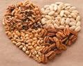 kacang baik untuk kulit