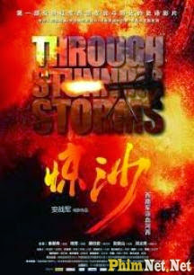 Phim Kinh Sa - Through Stunning Storms - Wallpaper