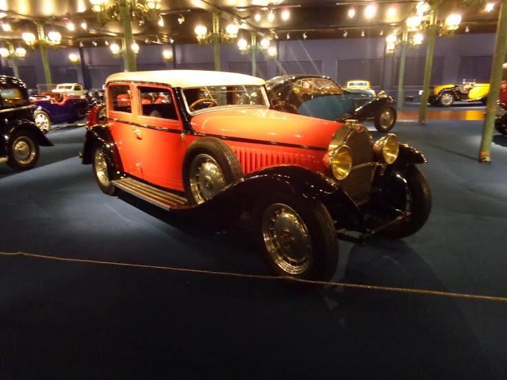 Musée Automobile de Mulhouse  DSC01108