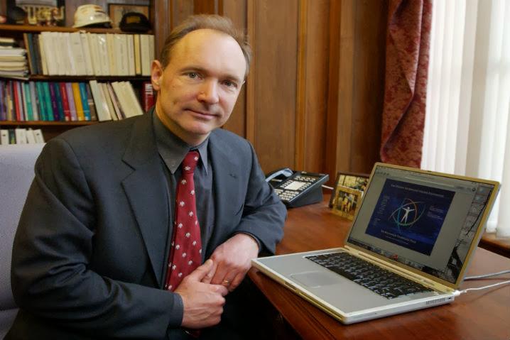Tim Berners Lee asegura que el espionaje de Internet amenaza la democracia