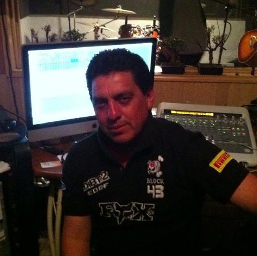 Leobardo Salazar
