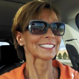 Cynthia Frederick