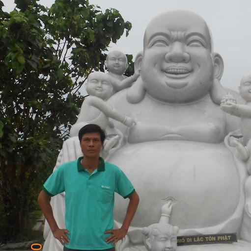 Chuyen Ho