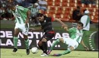 Goles Medellin Nacional [1-1] VIDEO 6 Dic Clasico