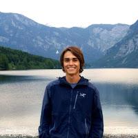 Josh Hough's avatar