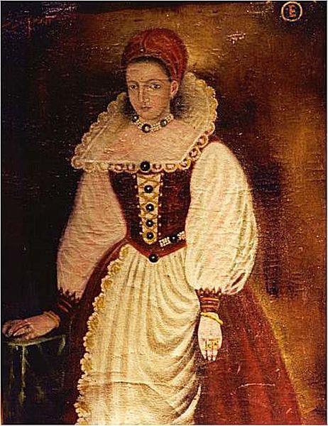 ตำนานสยองขวัญทั่วโลก : ตำนานผีดูดเลือด หรือ Elizabeth Bathory แห่งปราสาท Cachtice Castle 03