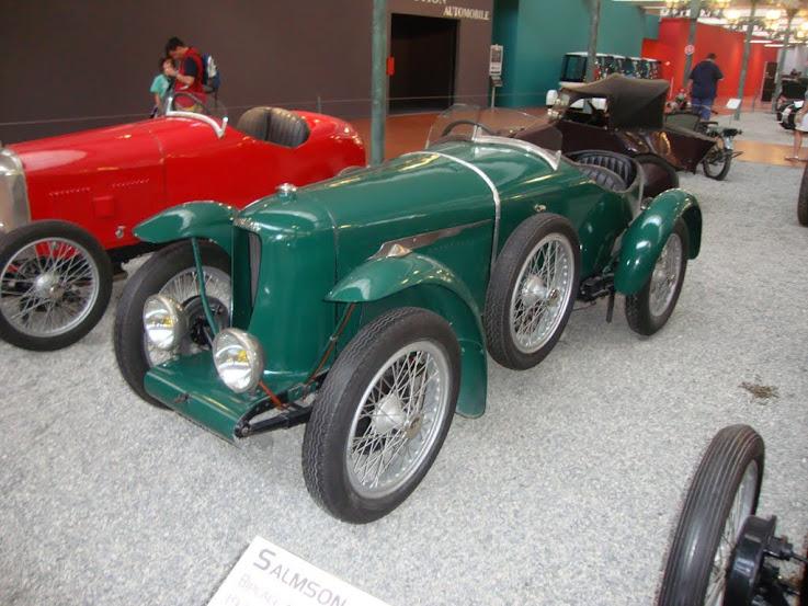 Musée Automobile de Mulhouse  DSC06968