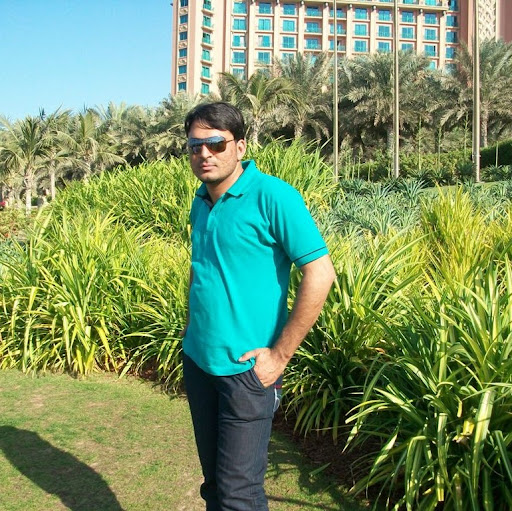 Basharat Ahmed Photo 11