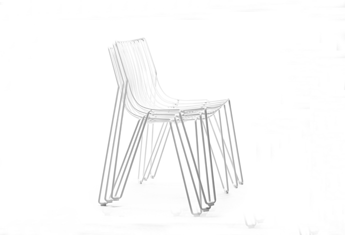 Tioチェア(Tio Chair):メイン画像