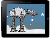 AT-AT Walker by Anthony Calzadilla