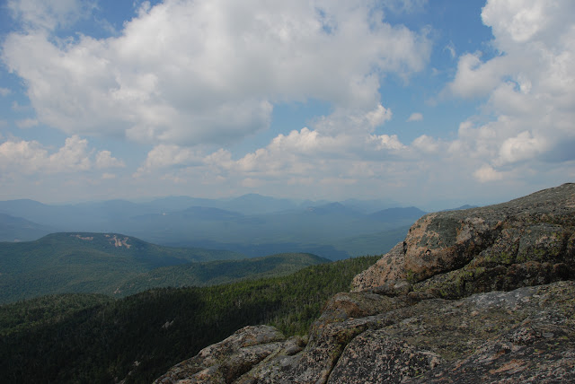 New Hampshire, White Mountains