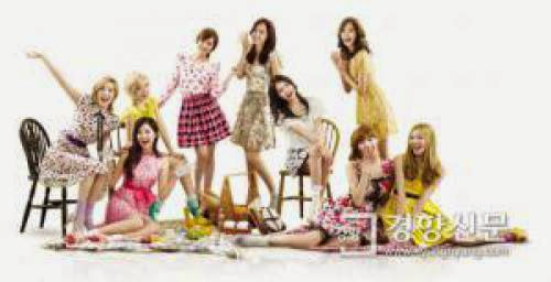 Girls Generation To Endorse Lotte Department Store