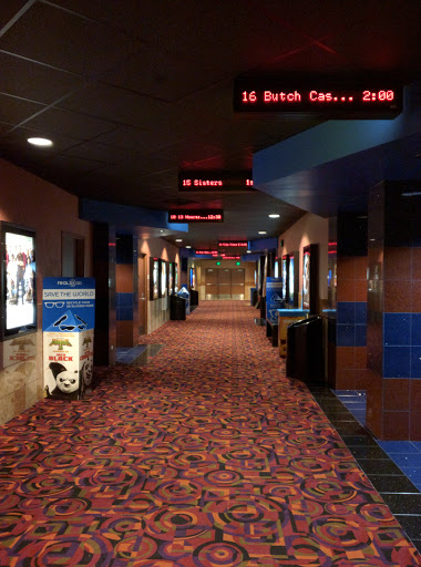 Movie Theater «Cinemark Theatres», reviews and photos, 21600 W Field Pkwy, Deer Park, IL 60010, USA