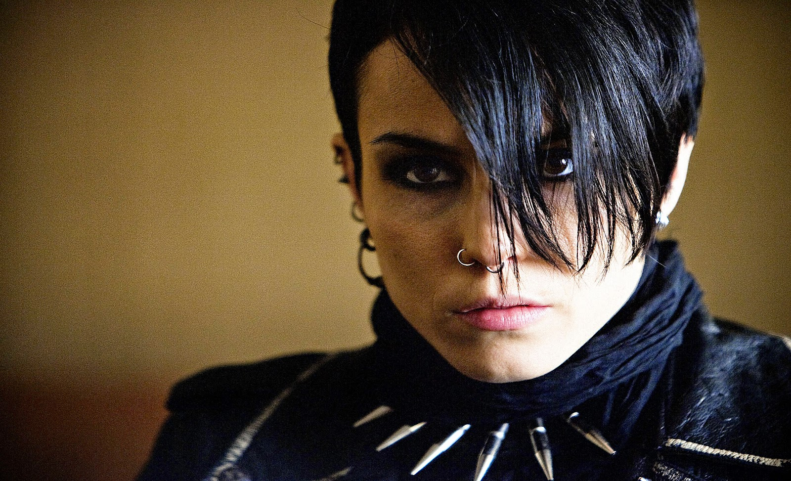 Does Lisbeth Salander really have Aspergers  Stieg Larsson39s