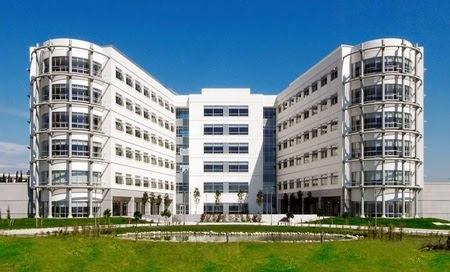 Rumah Sakit Terbaik di Dunia