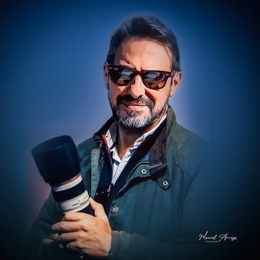 Manuel Arroyo