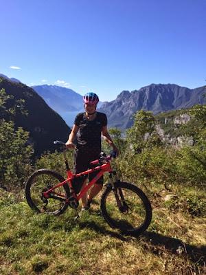 Biken Monte Casale