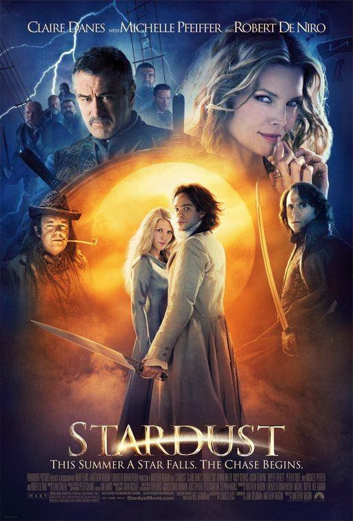 Poster Of Stardust (2007) Full Movie Hindi Dubbed Free Download Watch Online At Alldownloads4u.Com