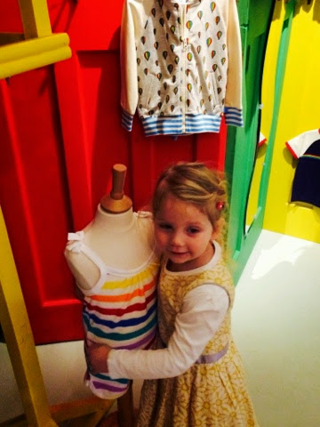 Mothercare SS15 Maegan Clement