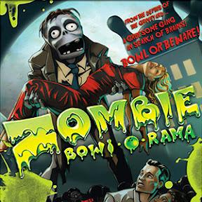 PC Game Zombie Bowl-O-Rama [portable]