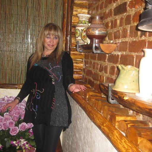 Larisa Gershkovich Photo 2