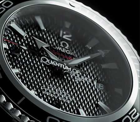 Omega laikrodis