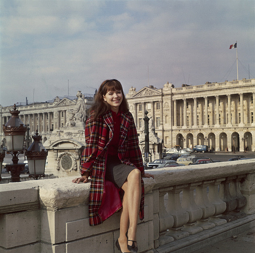 French New Wave Inspired Fashion