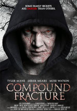 Compound Fracture - Quỷ Nhập Tràng
