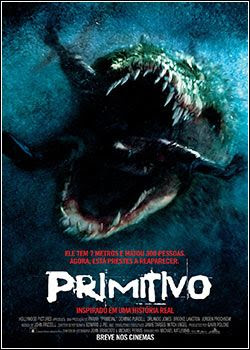Download - Primitivo - DVDRip AVI Dual Áudio + RMVB Dublado