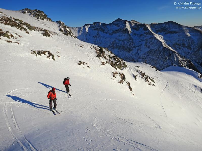 2013.12.14 - Fagaras - Schi la Lacul Balea