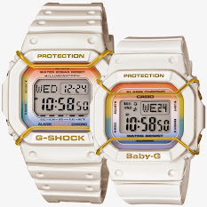 Casio G-Shock : GA-110DN-4A