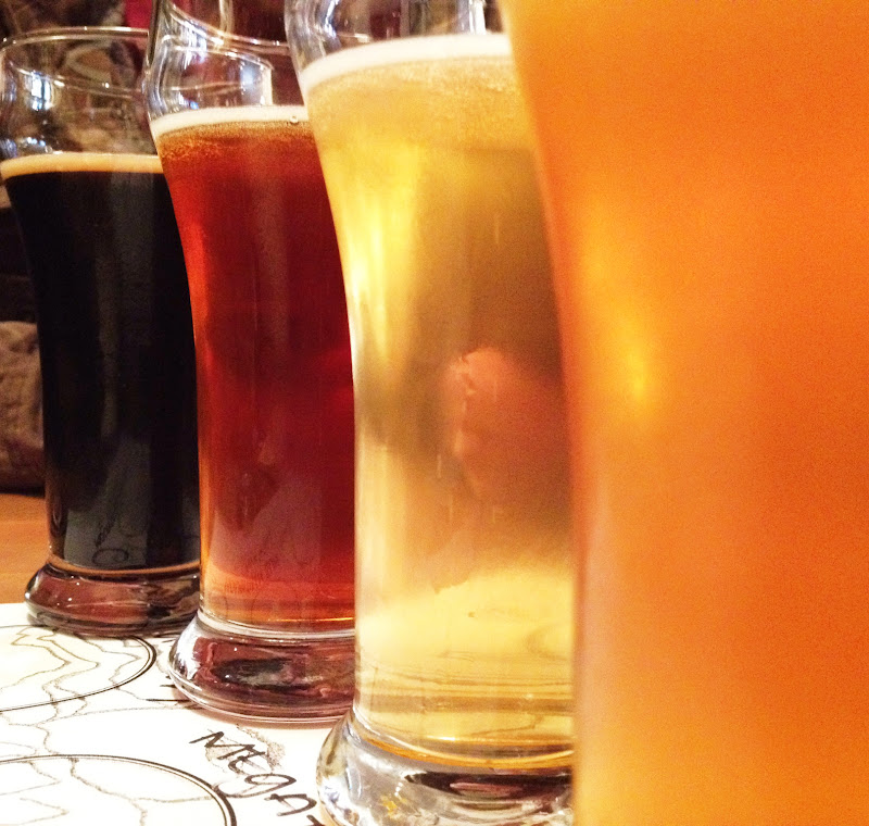 Mountain Sun Brewery, Boulder, Colorado