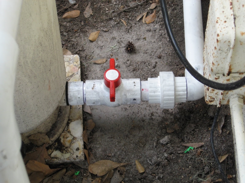 Adding A Quot To Waste Drain Quot To Plumbing Solved