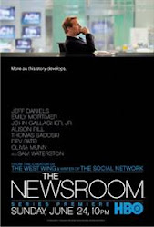 The Newsroom - Kênh tin tức
