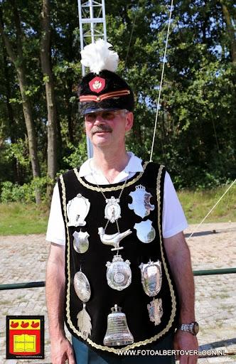 koningsschieten Sint Theobaldusgilde Overloon 07-07-2013 (76).JPG