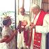 Juan Pablo II y su visita al Perú