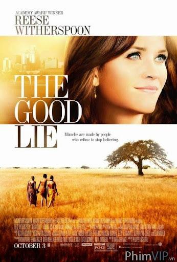 Sự Dối Trá Có Ích - The Good Lie poster